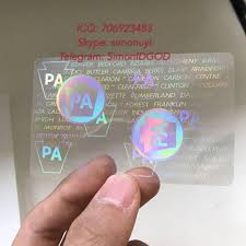 Security Protection Other With china Pennsylvania amp; Uv Overlay Id - Template Manufacturer Idgod Hologram Pa Sticker Dl