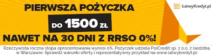 Łatwy Kredyt - opinie na temat pożyczki chwilówki - Loando.pl