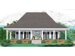 acadian style house plans. Acadian House Plan Front Of Home - 087D-0989 | Plans And More Style A