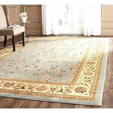 safavieh heritage rug fl motif greyish blue ivory rug 8 x ping great deals on rugs safavieh heritage rug