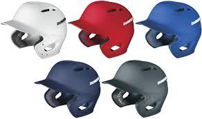 Demarini Paradox Pro Wtd5401 Fitted Batting Helmet