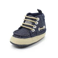 <b>Delebao</b> New Baby Shoes Lace up Newborn Sneaker Baby Boy ...