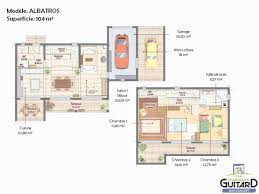 Good Plan De Maison A Etage Moderne