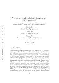 pdf predicting recall probability to adaptively prioritize study
