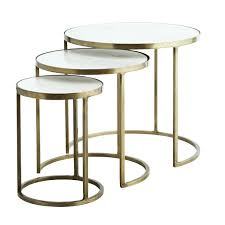 round nesting tables glass nesting tables target