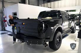 ford raptor black 4 door. lynnwood auto detailing northwest salon ford svt raptor super crew matte black satin wrap custom graphics ken block 4 door