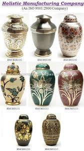 Decorative Cremation Urns