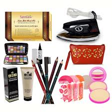 adbeni mega beauty makeup sets nova iron bo make up kits home18