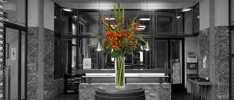 office floral arrangements. Silks-In-reception Office Floral Arrangements A