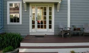 front door overhangHow To Design A Porch Overhang  thesouvlakihousecom
