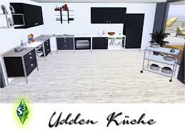 Udden Kitchen  Ikea Inspired By Bobo At Sims  Community Top - Bobo kitchen