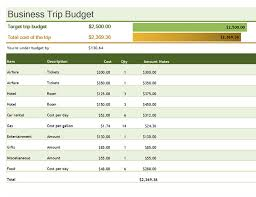 11 Business Trip Report Examples Pdf Word Pages Examples