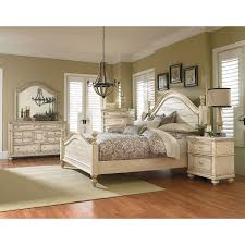 white queen bedroom sets. Antique White 6 Piece Queen Bedroom Set - Heritage | RC Willey Furniture Store Sets