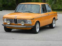 Coupe Series 2002 bmw for sale : Roundie Archives | German Cars For Sale Blog