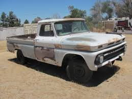 What Can I Do With My Old Truck? | Sell Junk Pick Up for Salvage ...