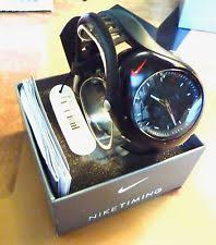 nike watch sport nike mens sports watch triax swift adx wc0035006 in box tags