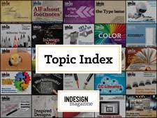 Indesign Magazine Issues Archive Indesignsecrets Indesignsecrets