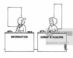 Image result for spreading rumors