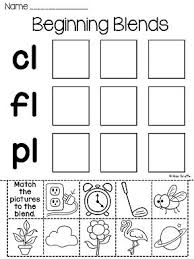 as well Blending with Digraphs  2   Worksheet   Education further  also Kindergarten Reading  prehension Passages   Set 1 FREEBIE as well  additionally Digraphs  CH Worksheets and Activities  NO PREP    Word work likewise R Blends Worksheets and Activities No Prep Pack   Consonant blends together with  further  additionally Activities and Worksheets for the ending sound CK   Worksheets besides Worksheets  BLENDS  DIGRAPHS  TRIGRAPHS AND OTHER LETTER. on kindergarten reading worksheets for blends