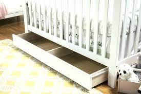 Toddler bed with storage underneath Storage Plan Mini Toddler Bed Awesome Baby Cribs Crib With Storage Underneath Awesome In Convertible Crib Ultra 2012 Lineup Mini Toddler Bed Awesome Baby Cribs Crib With Storage Underneath