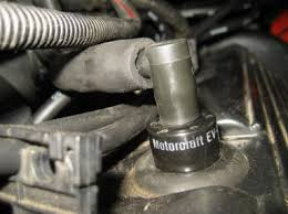 what is a mustang s pcv valve and what does it do americanmuscle installed pcv valve