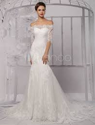 Wedding Dress Sleeve Styles