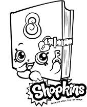 We have 152 shopkins coloring pages (and plans for more) available for you to download. Free Shopkins Coloring Pages Topcoloringpages Net
