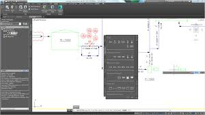 piping and instrumentation diagram software   autocad p amp idstandard libraries of symbols  including pip  isa  jis  and iso\