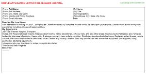 cover letter for nursing student position Carpinteria Rural Friedrich Cover  Letter Examples Nursing Job Cover Letter