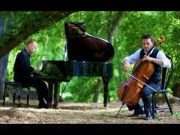 Christina Perri - A Thousand Years (Piano/Cello Cover) - YouTube