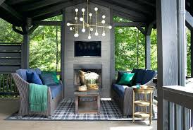 outdoor chandeliers for your special spring spots view in gallery patio chandelier diy