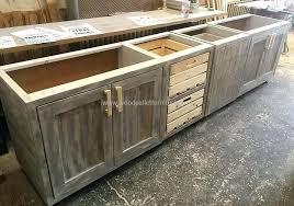 pallet kitchen cabinet outdoor pallet kitchen wood pallet kitchen
