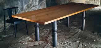 funky wood furniture. View In Gallery 12-artsy-tables-wow-factor-27-form.jpg Funky Wood Furniture