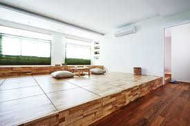 Small Picture House Tour Zen inspired five room flat in Yishun Home Decor