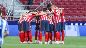 Best ⭐️atletico madrid vs real sociedad⭐️ full match preview & analysis of this la liga game is made by experts. Atletico 1 1 Real Sociedad Resumen Resultado Y Goles La Liga Santander As Com