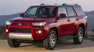 New 2019 Toyota Land Cruiser | 2019 Toyota Land Cruiser Redesign ...