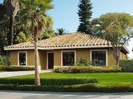 Small Four Bedroom House Plans Mediterranean Living Room Small 4 Bedroom Mediterranean House Plan