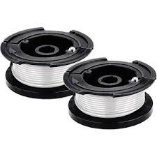 echo weed eater head. get quotations · black \u0026 decker string trimmer weed eater line replacement 2 pack 100-af-2 echo weed eater head r