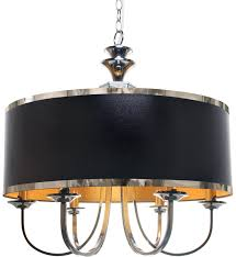 Darcy Pendant Light Light Pendant 240v Cafe 6lt Pol Chr Darcy Bun019 Bunnings