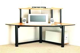office desk shelf. corner computer desk with shelf small oak storage ideas . office a