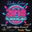 Radio Éxitos: El Disco Del Año 2018