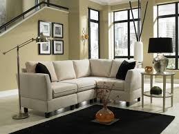 Nice Modern Sectional Sofa For Small Living Room Perfect Small Sectionals For Apartments