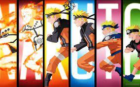 Naruto Uzumaki Desktop Wallpaper - IXpaper