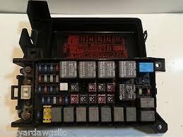 2003 2004 2005 2006 kia sorento 3 5l fuse box block relay panel 2003 2004 2005 2006 kia sorento 3 5l fuse box block relay panel used oem