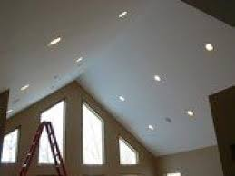 vaulted ceiling lighting. Best 25 Vaulted Ceiling Lighting Ideas On High With Regard To Can Lights C