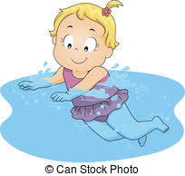 girl swimming clipart. Beautiful Girl Girl Swimming Clipart 1 With T