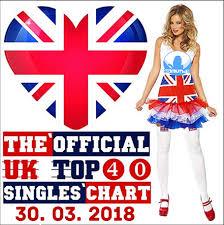 Download Va The Official Uk Top 40 Singles Chart 30 03