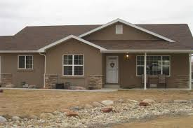 sandstone paint colorHow to Choose the Best Stucco Color for Your Home  CortezColoradonet