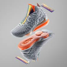 Jason Petrie Shoe Designer Lebron 17 Official Images And Release Date Nike News