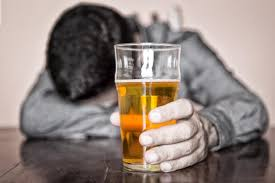 Alcohol intoxication refers to problematic behavioral or psychological changes developed during, or shortly after, consuming alcohol